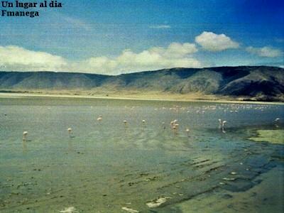 Cráter del Ngorongoro (Tanzania)