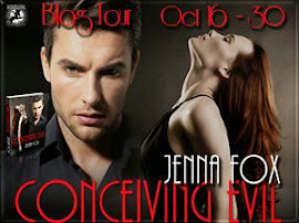 Conceiving Evil by Jenna Fox