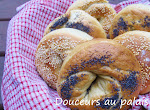 Boulangerie, muffins, scones et cie