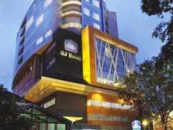 Harga Hotel Bintang 4 di Kota Malang - Best Western OJ Hotel