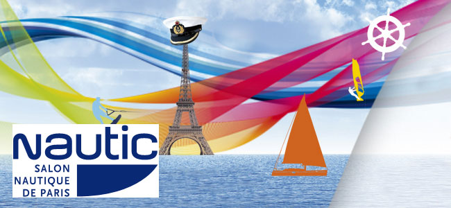 Un phoenix en mer biloup 89 novembre 2012 - Salon nautique international de paris ...