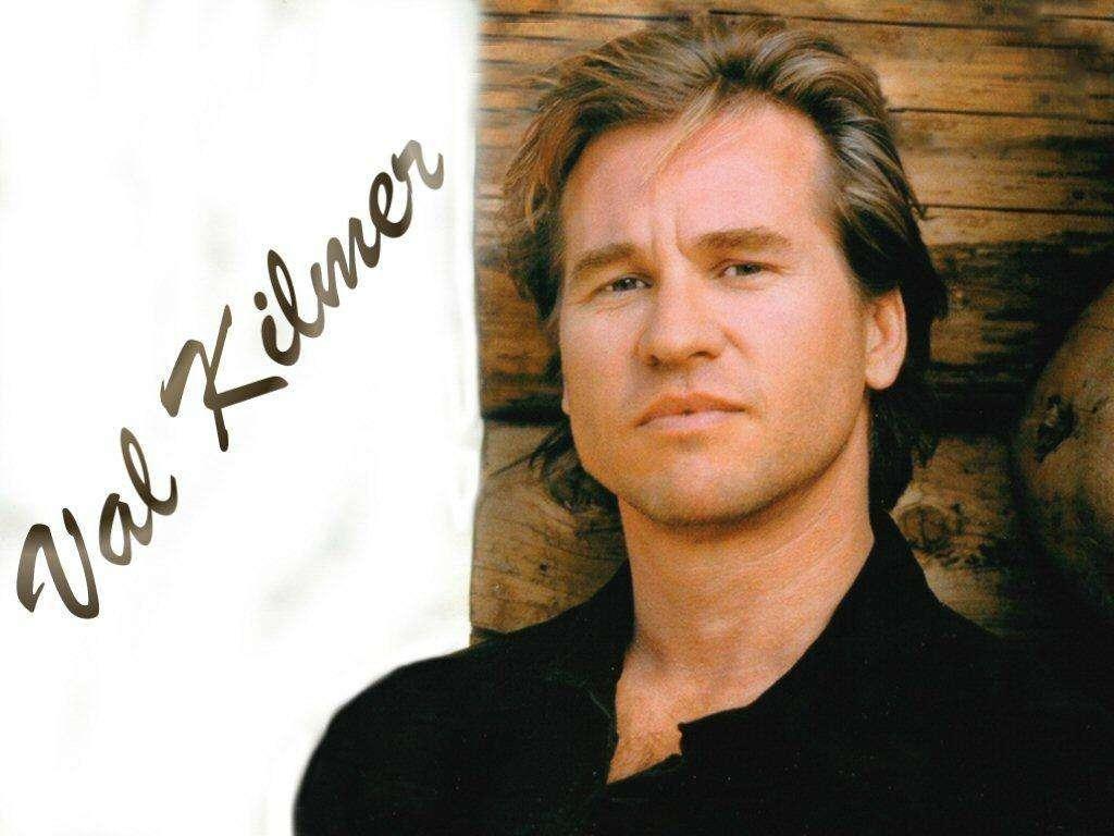 Val Kilmer 2011 Movie Roles Val Kilmer Didn t