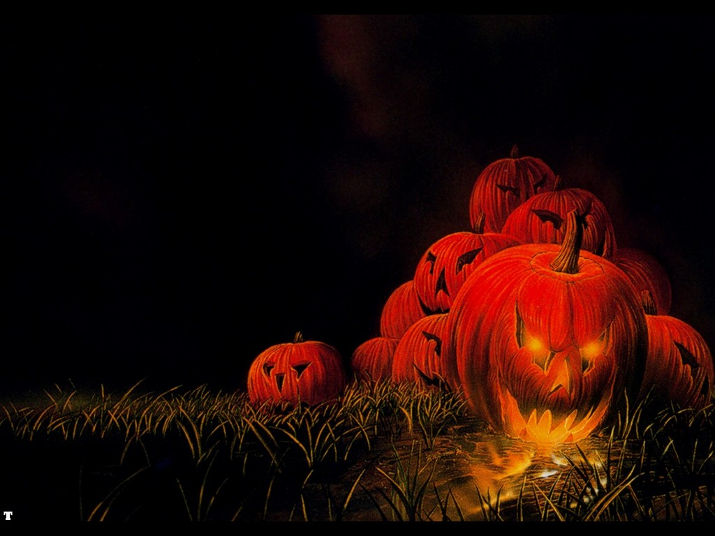 halloween wallpapers may 2011