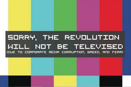 The Revolution Will Be Televised S 1-2-3 | Nulled World