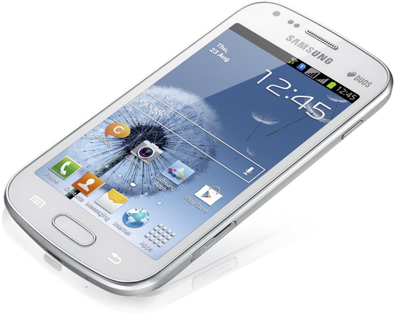 GALAXY Y DUOS Smartphone GT S6102 Dual Phone  - imagens para celular galaxy y duos