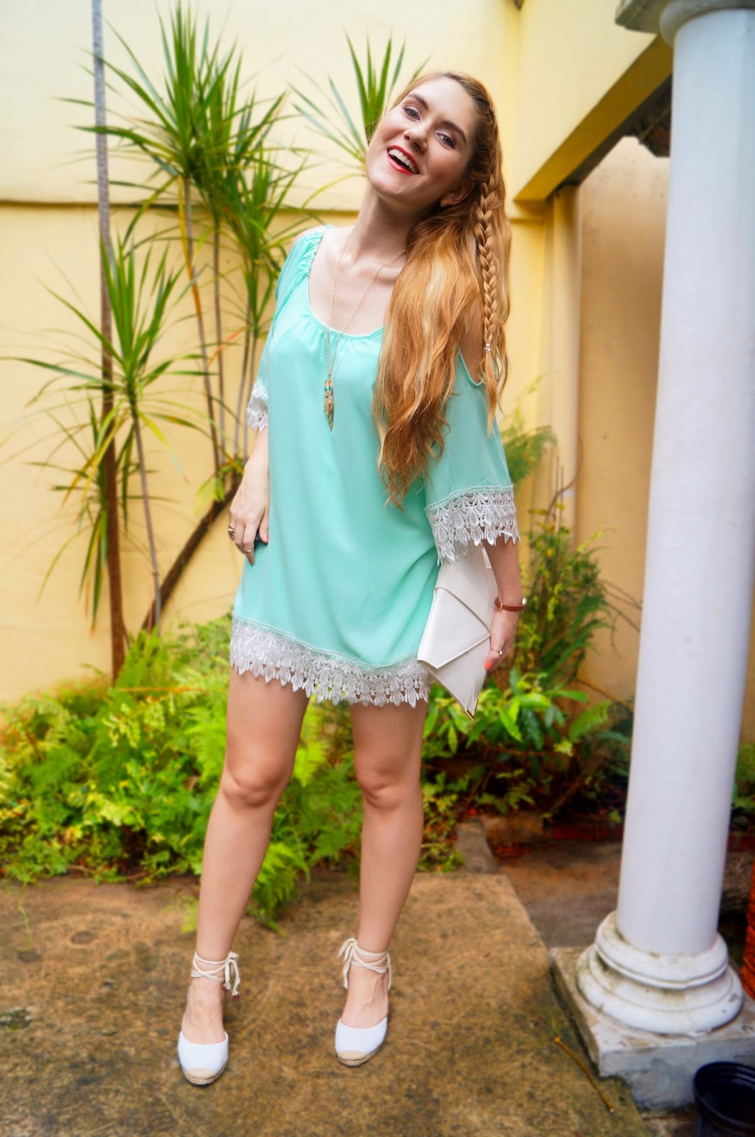 Boho Chic Outfit, Casual fashion