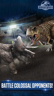 Jurassic World™: The Game 1.6.5 Apk 3