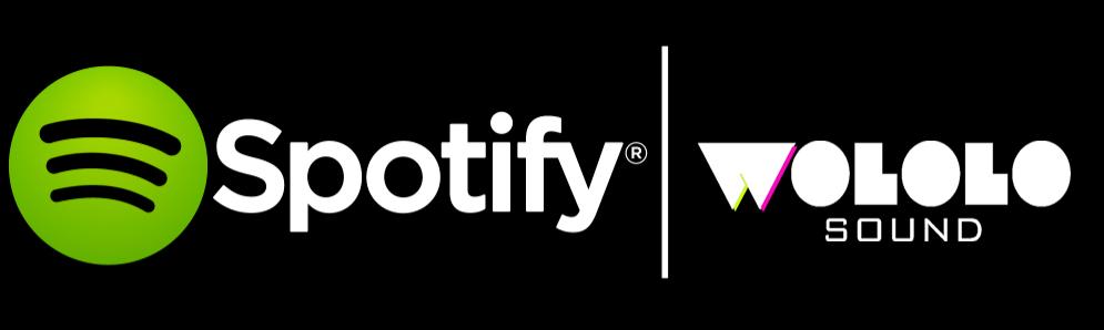 Spotify | WololoSound