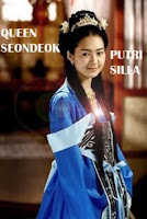 The Great Queen Seondeok Drama Korea | Para Pemain dan Karakter Tokoh The Great Queen Seondeok | Sinopsis The Great Queen Seondeok