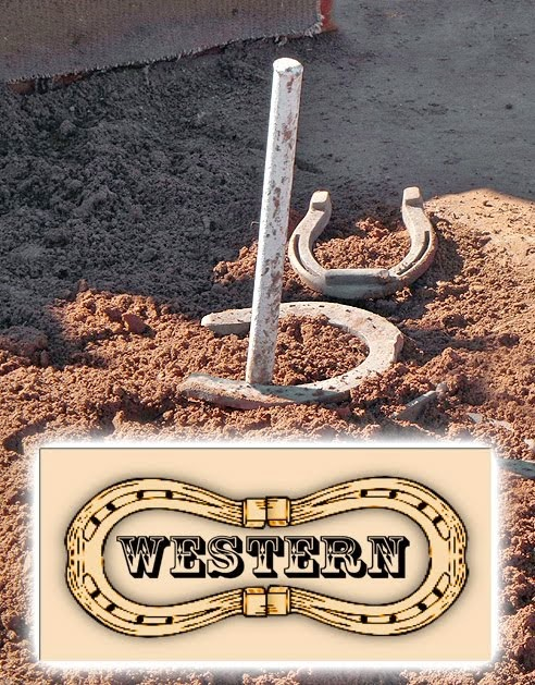 Western Open Entry Form