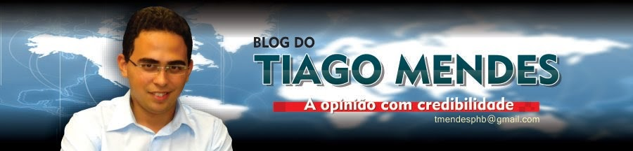 Blog Tiago Mendes