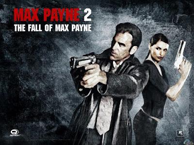 لعبة الاكشن والمغامرات Max Payne 2 حصريا تحميل مباشر Max+Payne+2