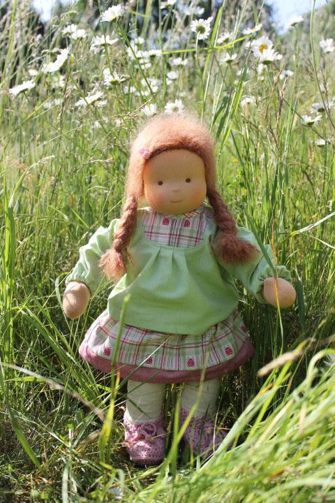 Lille Annika