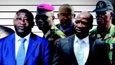 Ils sont treize, pro-Gbagbo ou pro-Ouattara, accusés par HRW