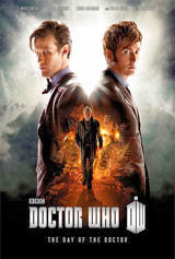 Who: El día del Doctor (TV) (2013)