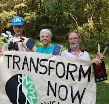 Justice for Transform Now Plowshares