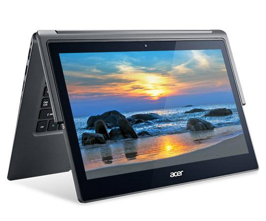 Kelebihan dan Kekurangan Acer Aspire R13