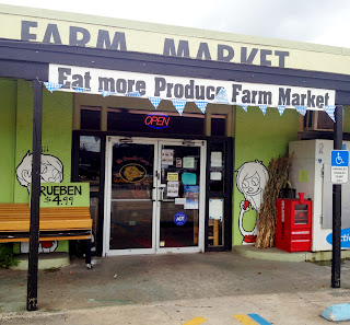 Eat More Produce in Winter Park