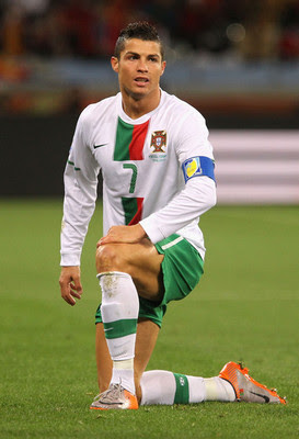 Cristiano Ronaldo Portugal