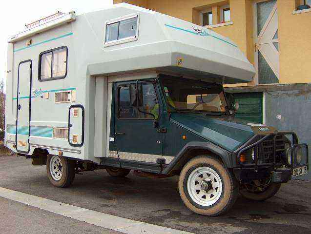 UMM Alter Caravana