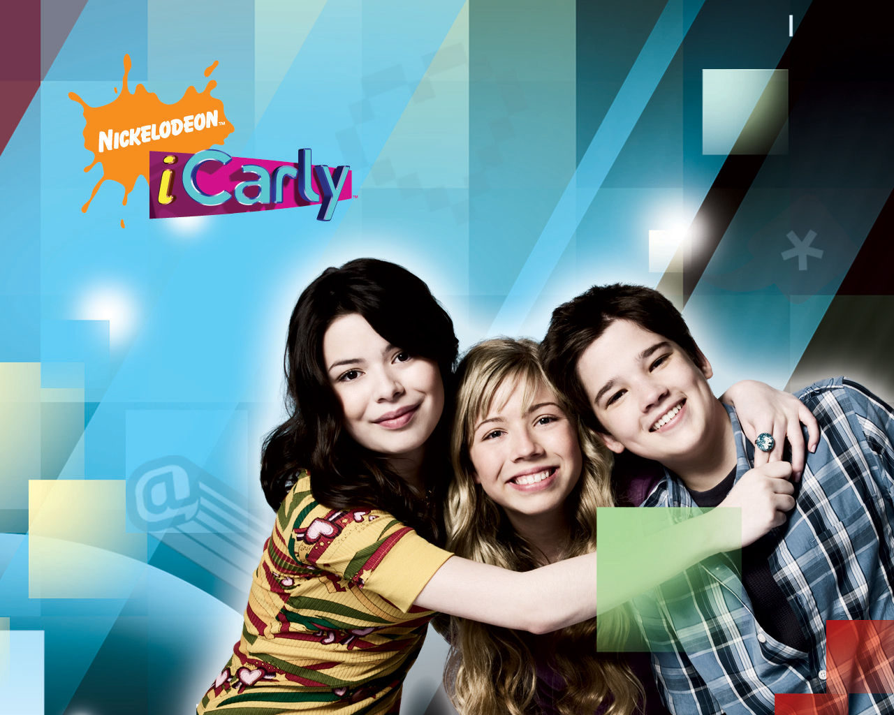 P Ster Icarly