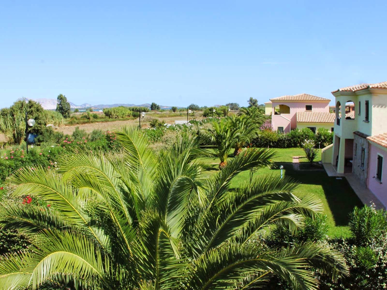 Residence Li Cupulatti a San Teodoro
