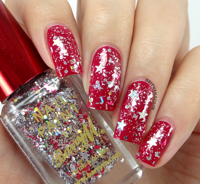 Barry M Moonlight and Starlight Swatches and Review - Exclusive to ...
