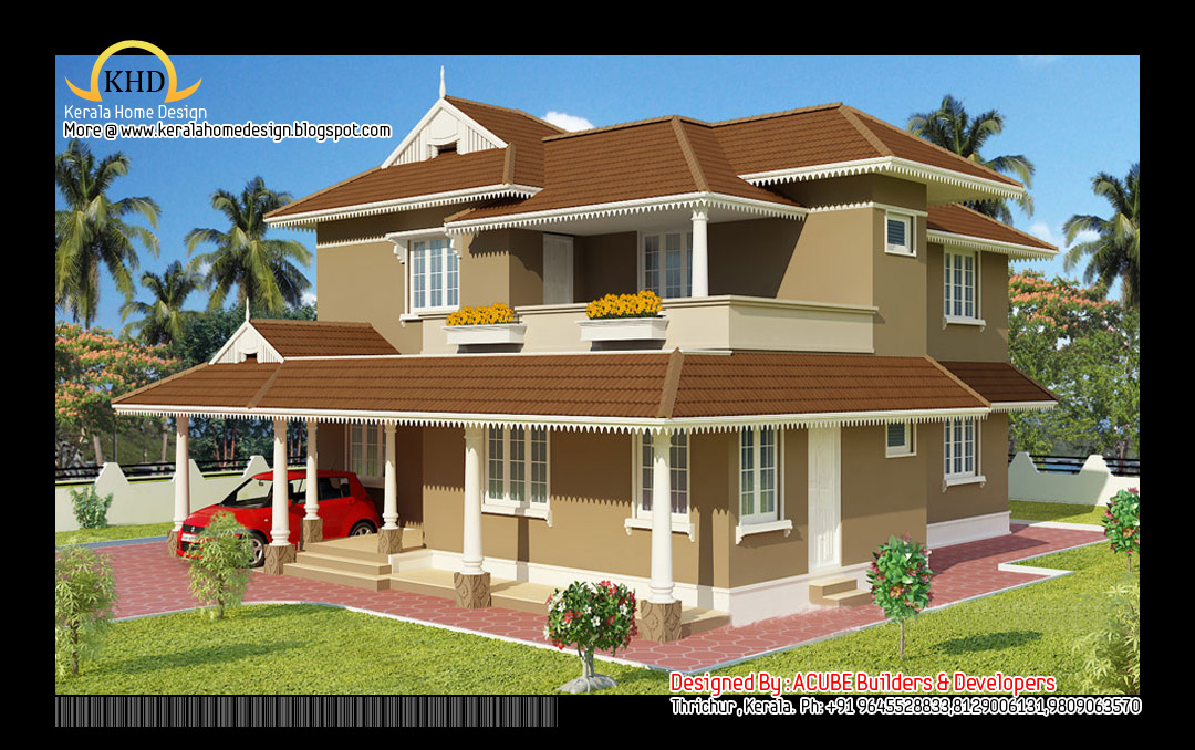 Plan elevation of duplex houses joy studio design gallery best design - Duplex home elevation design photos ...
