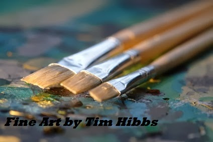 Tim Hibbs Artist