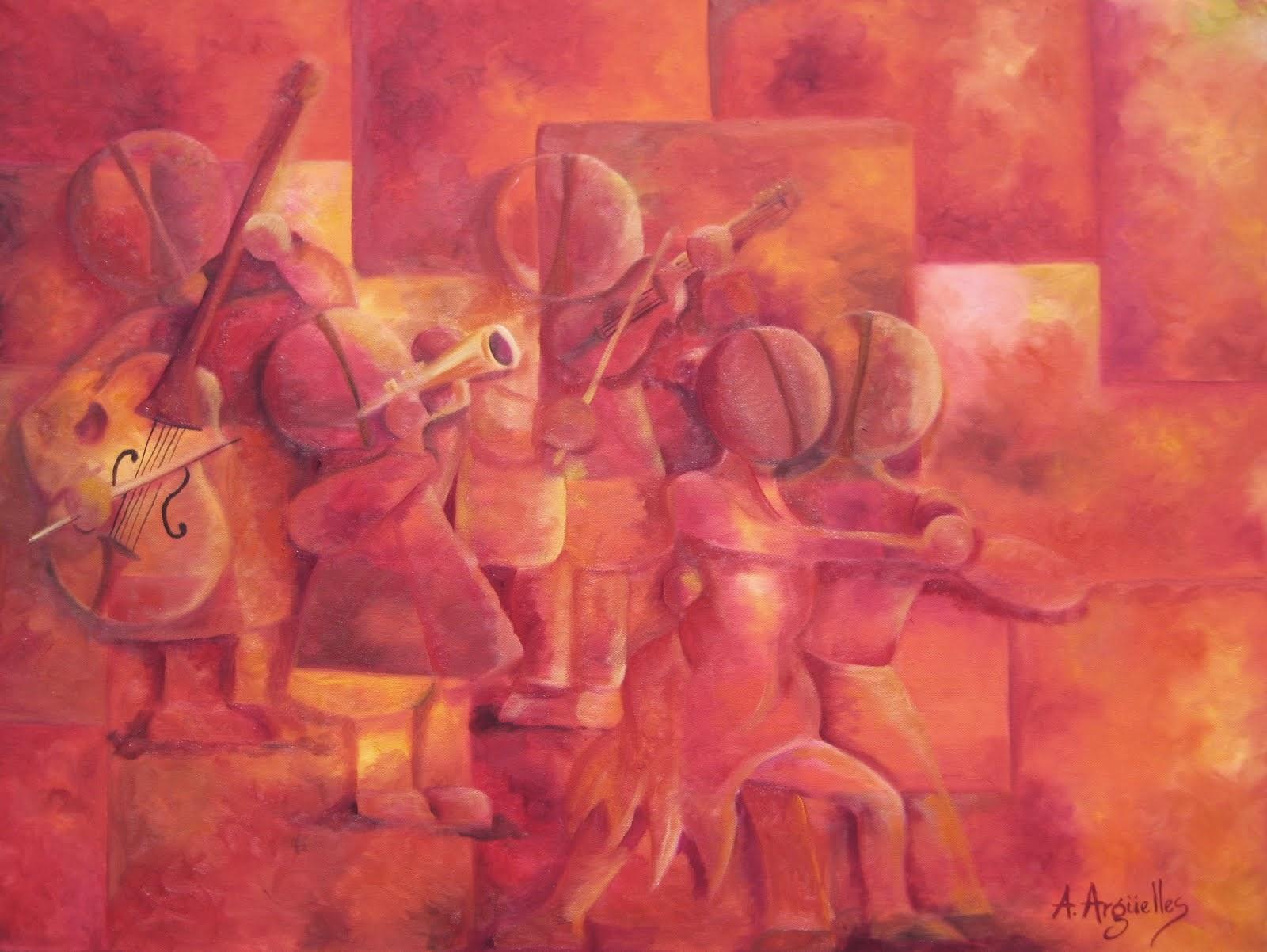 Bailemos Tango