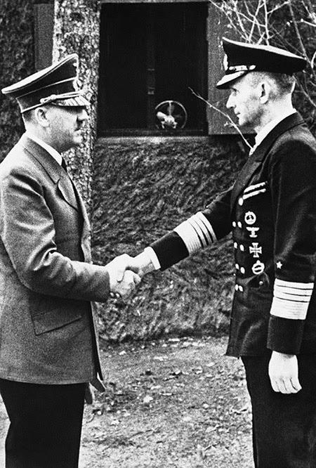 Citaten Hitler Xl : Casus belli pol o Último führer karl dönitz e fim do