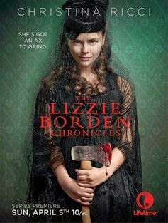 The Lizzie Borden Chronicles 1×04