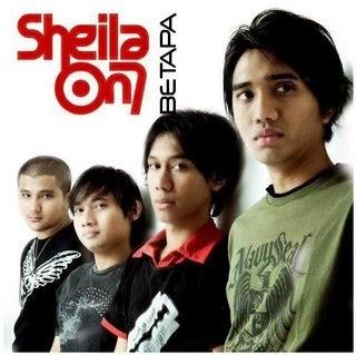 lagu Sheila On 7 - Satu Langkah
