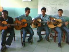 Ekspresi Seni Musik