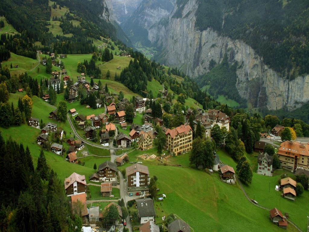 tourist attractions in europe