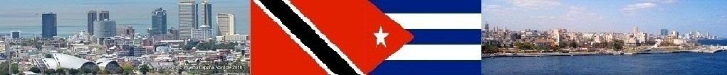 BRIGADA MEDICA CUBANA EN TRINIDAD Y TOBAGO