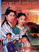 Phim Giang Hồ Tiểu Tử