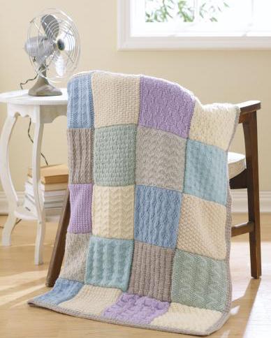 Free basketweave stitch Patterns   Knitting Bee