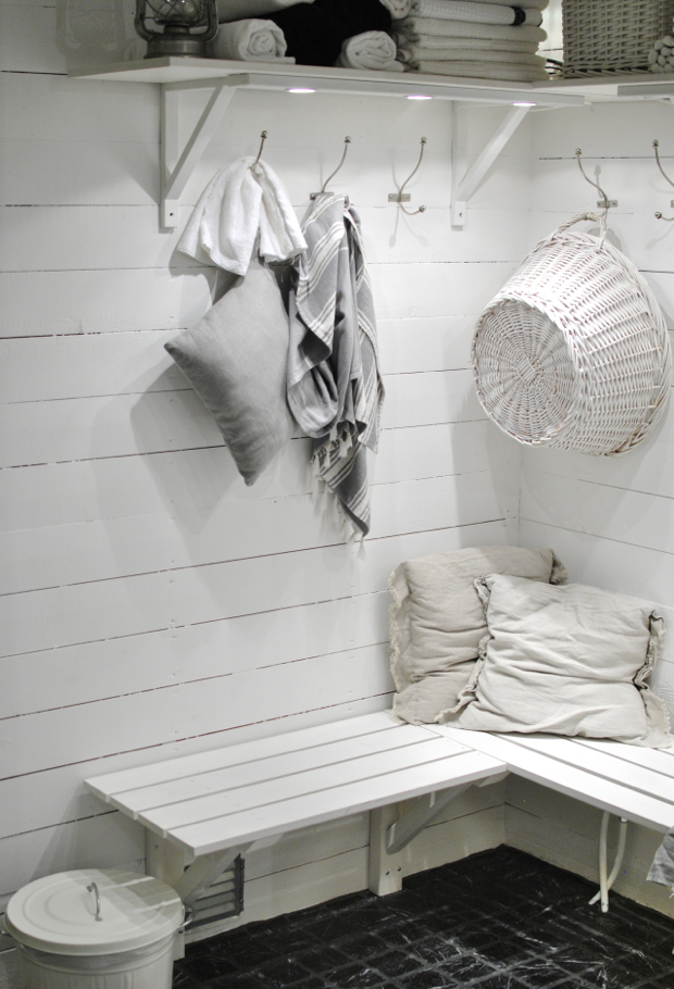 hannashantverk.blogspot.se badrum relax inbyggd bänk marmorgolv