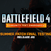 Battlefield 4 CTE - Teste final de lançamento do Summer Patch #6