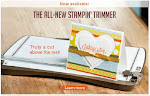 The Stampin' Trimmer