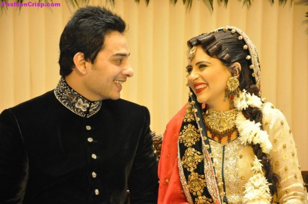 Celebrity Weddings 2012 Pakistani Stars Who Got Married This Year Watch Pakistani Dramas