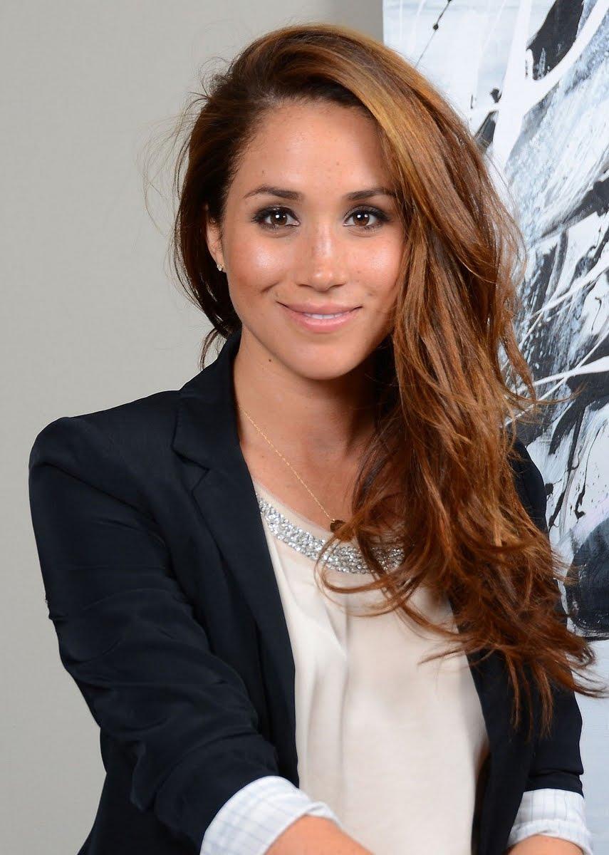 Meghan Markle Wikipedia >> Royals & Style: Meghan Markle: future princesse d'Angleterre?