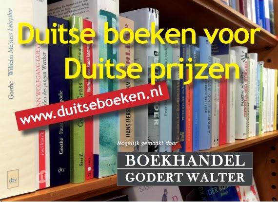 Duitse boeken voor Duitse prijzen