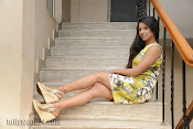 Shravya Reddy New Hot Pics at Citizen Audio-thumbnail-1