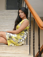 Shravya Reddy New Hot Pics at Citizen Audio-cover-photo