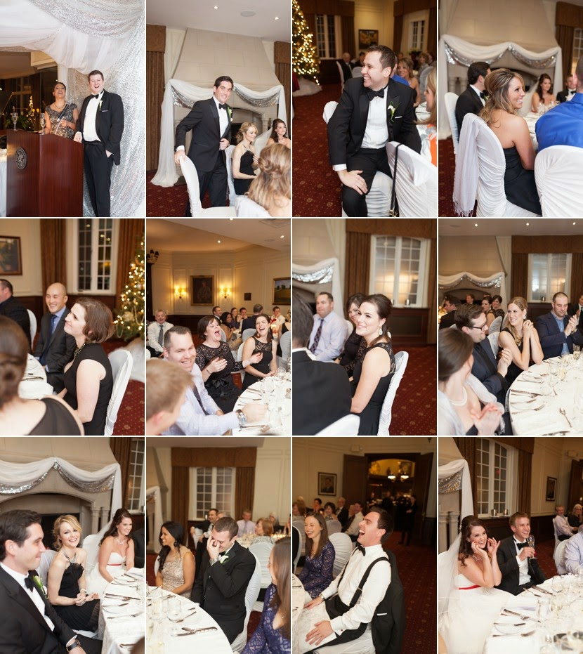 hilarious speeches wedding photo