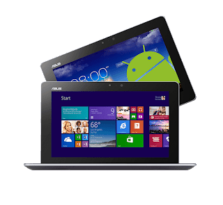5 Mejores Ultrabooks Convertibles