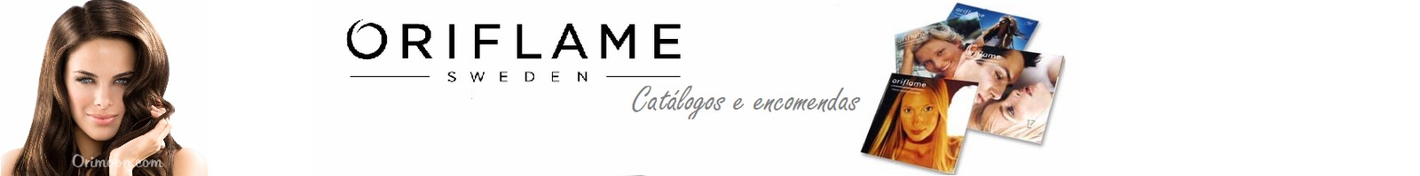 Catalogos Oriflame Online