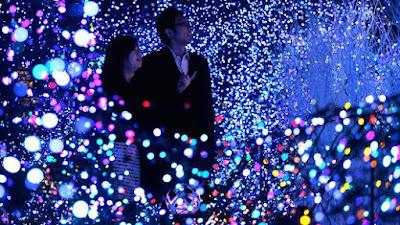 14% Wanita Jepang Mengharapkan Malam Pertama Saat Kencan Pertama